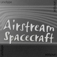 ITC Airstream™ITC Airstream™ Font