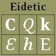 eidetic neo omni font