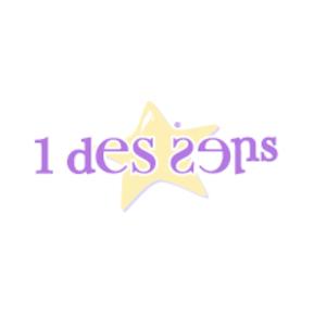 1 des Sens Logo