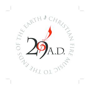 29 AD Logo