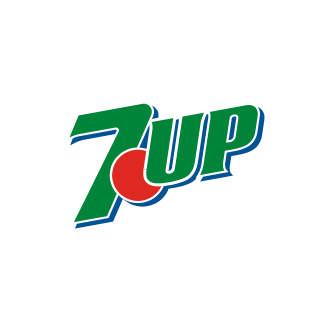 7Up 2 Logo