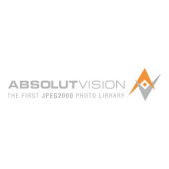 Absolut Vision Logo