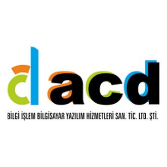 Acd Bilgi İşlem Logo