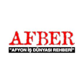 Afber Logo