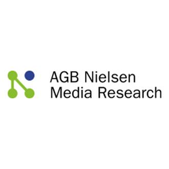 AGB Nielsen Logo