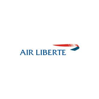 Air Liberte Logo