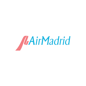 AIR MADRID Logo