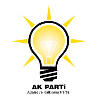 Ak Parti Logo
