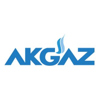 Akgaz Logo