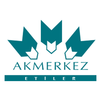 Akmerkez Logo