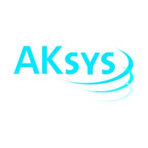 AKsys Logo
