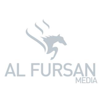 Al Fursan Media Logo