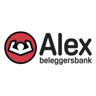 Alex Beleggersbank Logo