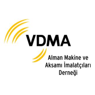 Alman Makine ve Aksamı İmalatçıları Derneği Logo
