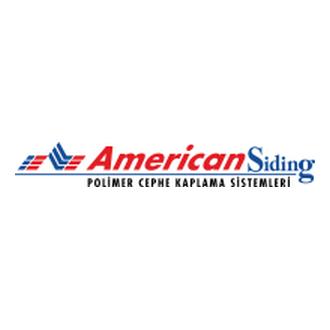 American Siding Logo