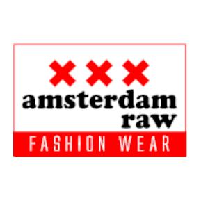 amsterdam raw Logo