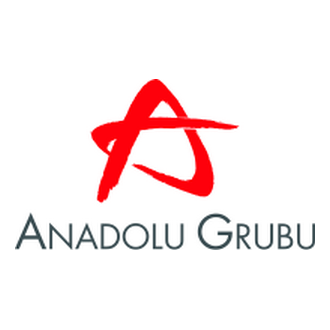 Anadolu Grubu Logo