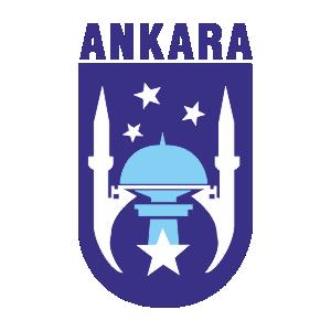Ankara Belediyesi (eski) Logo