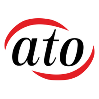 Ankara Ticaret Odası Logo