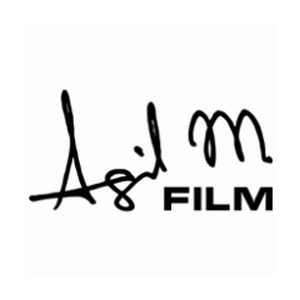 Aqil M Film Logo