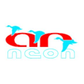 AR NEON- Jacek Zamojski Logo