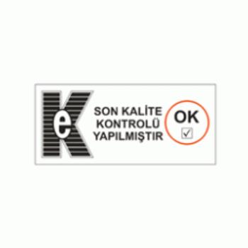 arif özdamar Logo