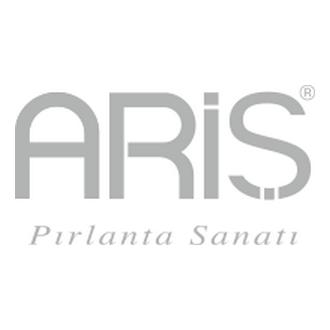 Ariş Pırlanta Sanatı Logo