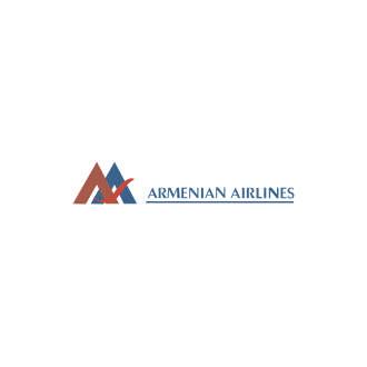 Armenian Airlines Logo