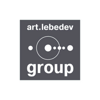 art lebedev group Logo