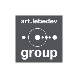 art lebedev group Logo