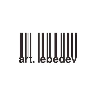 art lebedev Logo