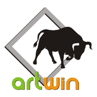 Artwin Logo