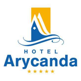 Arycanda De Luxe Hotel Logo