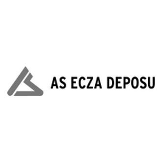 AS Ecza Deposu Logo