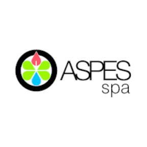 Aspes Spa Logo