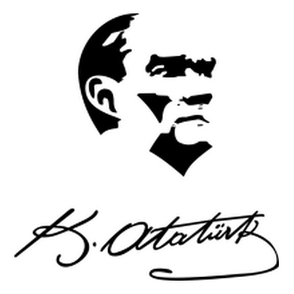 Atatürk Signature Vector
