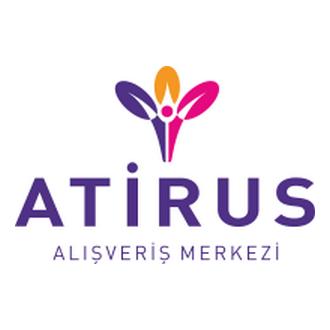 Atirus AVM Logo