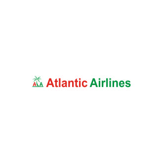 Atlantic Airlines Logo