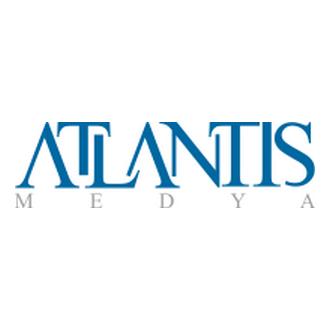 Atlantis Medya Logo