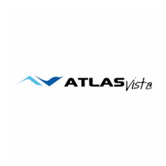 Atlasvista Maroc Logo