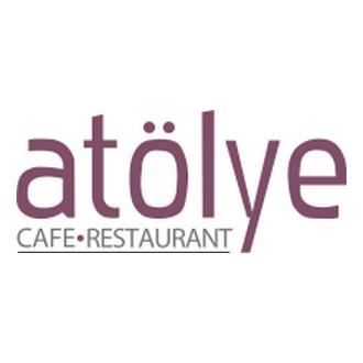 Atölye Restaurant & Cafe Logo