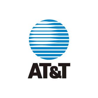 ATT vert Logo