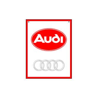 Audi 2 Logo