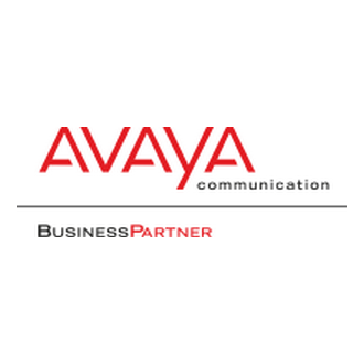 Avaya Communication Logo