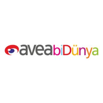 Avea Bidünya Logo