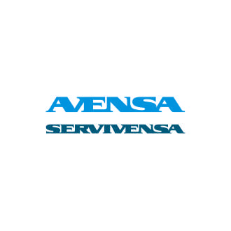 Avensa Air Ways Logo
