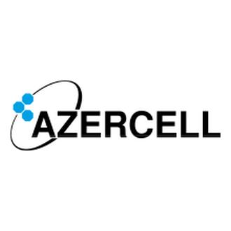 Azercell Telecom Logo