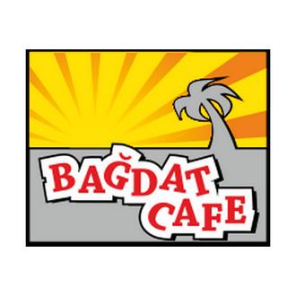 Bağdat Cafe Logo