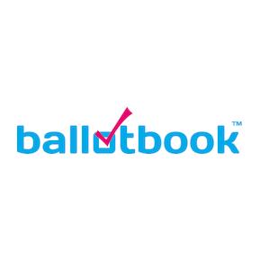 BallotBook Logo