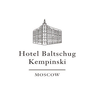 Baltschug Kempinski Hotels and Resorts Logo